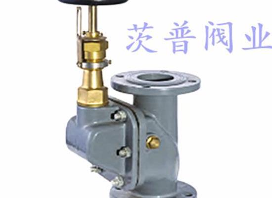 CB/T3477-92 A/AS型鑄鋼可立式防浪閥