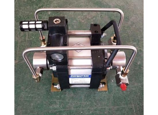 赛思特GD系列增压泵 气液增压泵