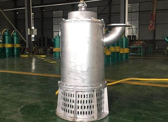 不锈钢防爆电泵日常使用有哪些必须了解