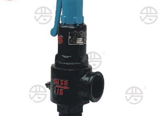 A27型弹簧微启式安全ξ阀