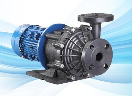 供应氟塑料磁力泵,东元MPX微型磁力泵 广东生产商
