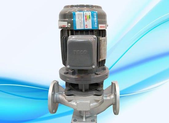 耐腐蚀管道泵直销,东元品牌管道泵厂家,2年质保