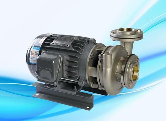 不锈钢单级卧式离心泵  316材质 厂家供应耐高温耐打磨
