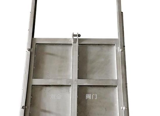 B(P)QZM不銹鋼閘門優質商品價格