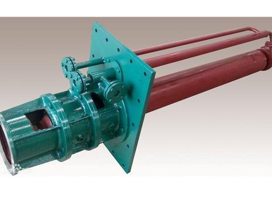 熔盐泵 GY50-315