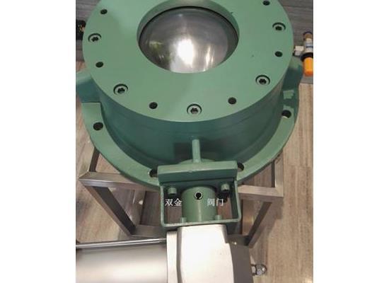 YDF氣動圓頂閥廠家供應優質商品價格