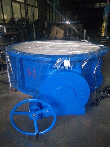 D341W手动硬密封 �s是愣愣高温蝶阀、耐震、耐磨、厂家质保12个月