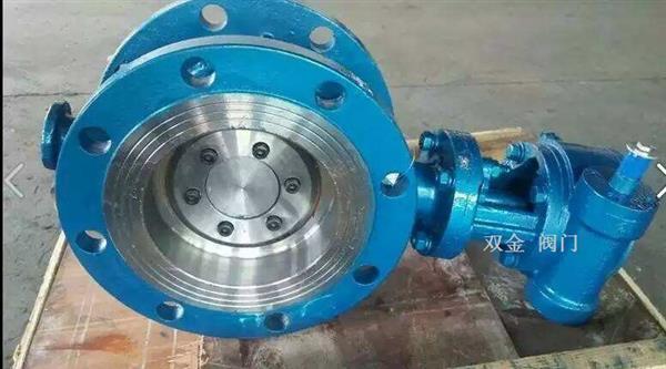 D343H法兰式金属硬密¤封蝶阀、厂家专业而百名之内生产
