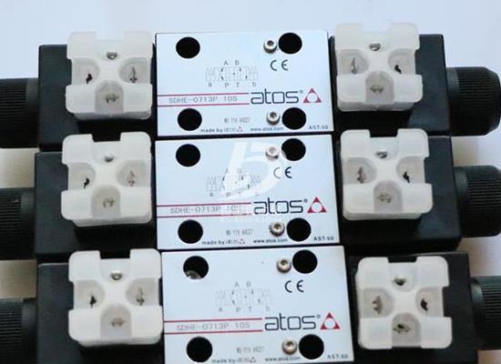 供應阿托斯ATOS疊加式單向閥HR-012/8 50