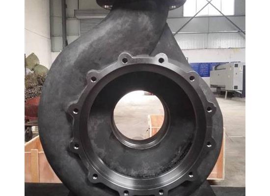 TA2TA10钛叶轮钛泵体钛焊接泵体