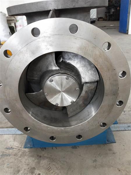 FJX钛材轴流泵钛◆强制循环泵钛蒸发泵