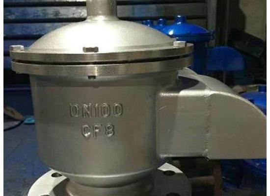 优惠出售储罐单呼吸阀DN50-200