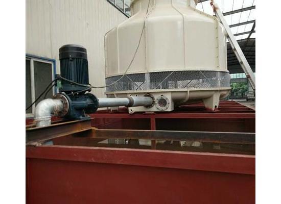 福建三明125T濕式圓形冷卻塔購買