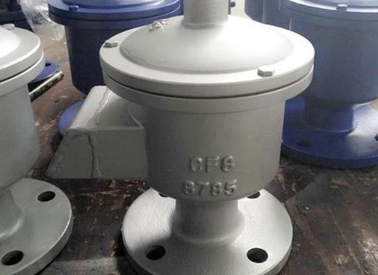 儲罐接管呼吸閥DN40-200優惠供應