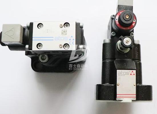 阿托斯ATOS直动式溢流阀RZMO-A-030/100