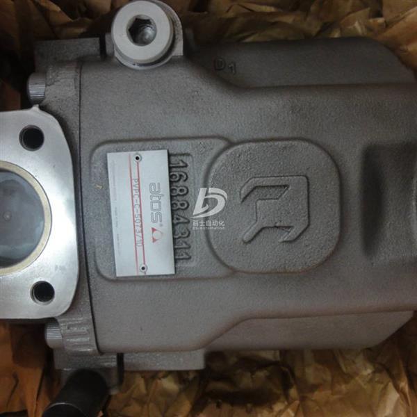 阿托斯ATOS柱塞泵PFE-32/42/52