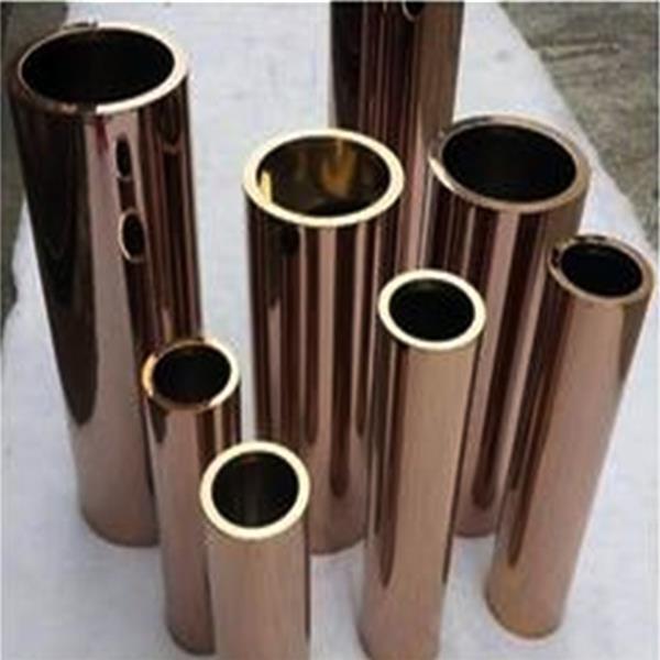 不锈钢装饰管国产304不锈钢厚壁管 精密焊接管