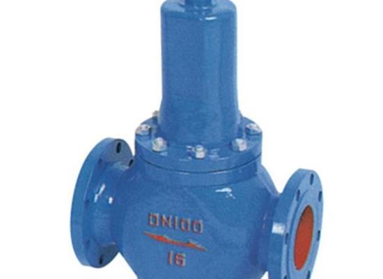 Y416型 薄膜式減壓穩壓閥