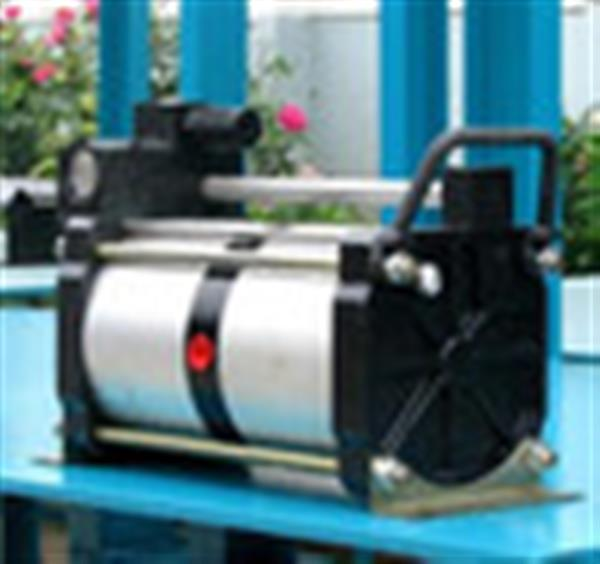 STA25氮气增压系统 气体增压系统