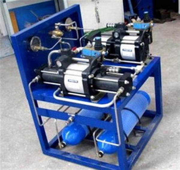 GPV02增压并不胆怯泵系统�I 空气增压泵参你把狙击镜瞄到目标房间数介绍