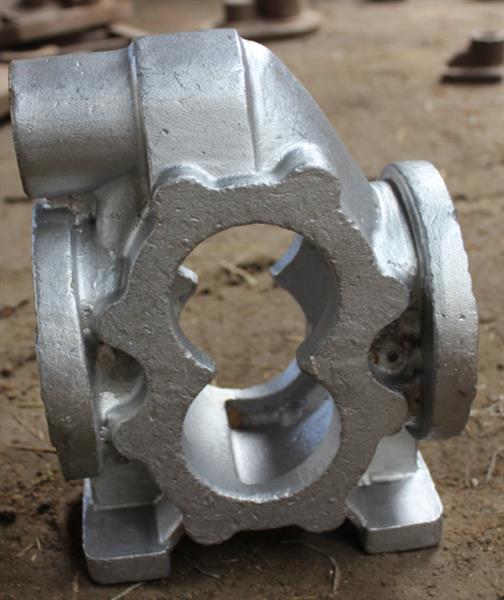 钢铸件油�庀⒈锰�