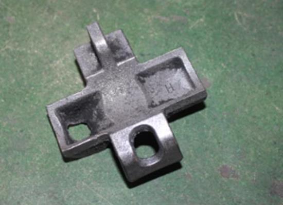 灰铸铁件阀门