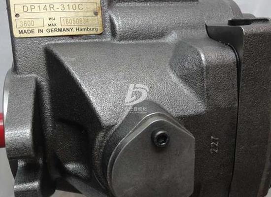 Parker派克柱塞泵PV016R9K1T1NFHS
