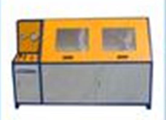 管及阀的耐压试验设备 赛思特安全水压的保压试验机