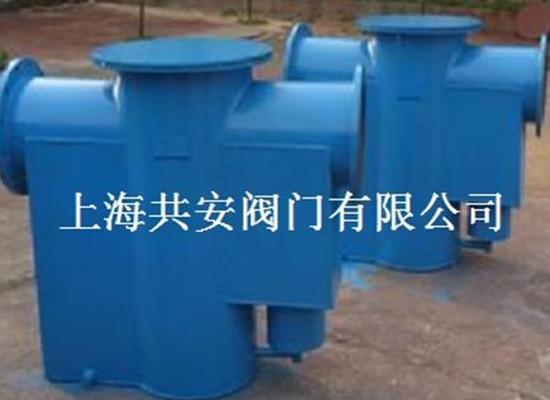 GAJP-I油品專用排水阻油器