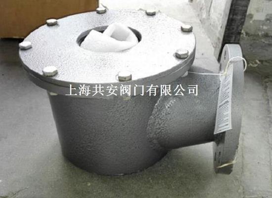 GAFQ型浮子式浮球式單向閥