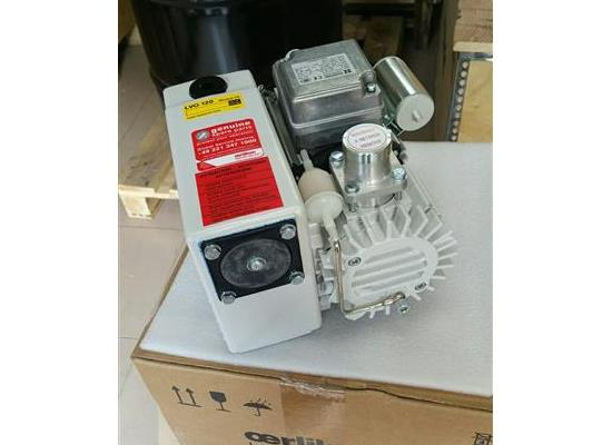 萊寶單級旋片泵維修保養 泵油批發(SV系列)