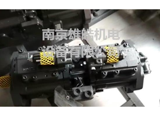 K5V160DTH1ZXR-9T46-BV川崎液壓泵現貨超低