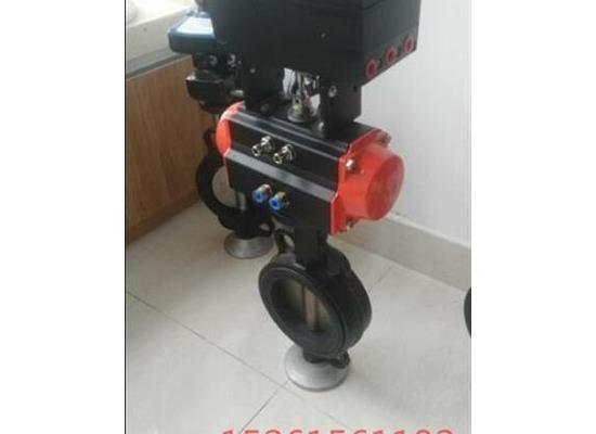 智能阀门定位器ALHVP-2009RDnF,4-20MA反馈