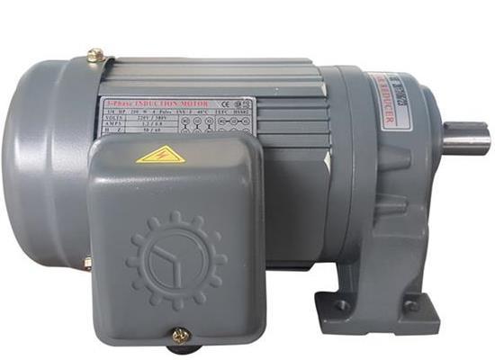 臺灣萬鑫 GH18-200-10自動化機械用齒輪減速電機