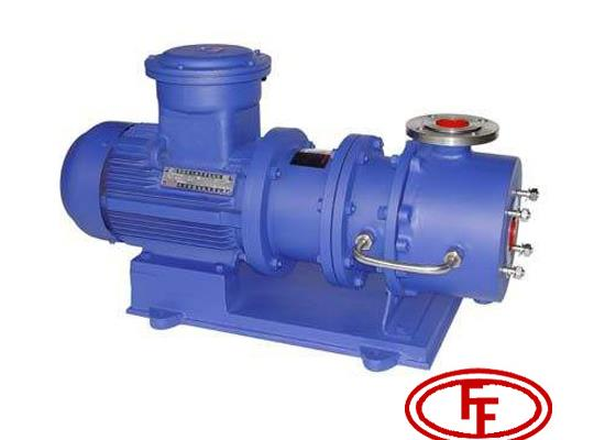 CQB-GB50-32-125高温保温磁力泵