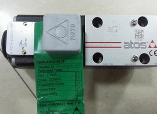 阿托斯溢流閥DLHZO-TE-040-V31