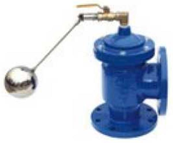 H142X液压一�大喊水位控制阀