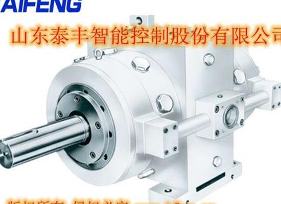 泰豐智能專業代理批發各種奧蓋爾PFCS系列柱塞泵