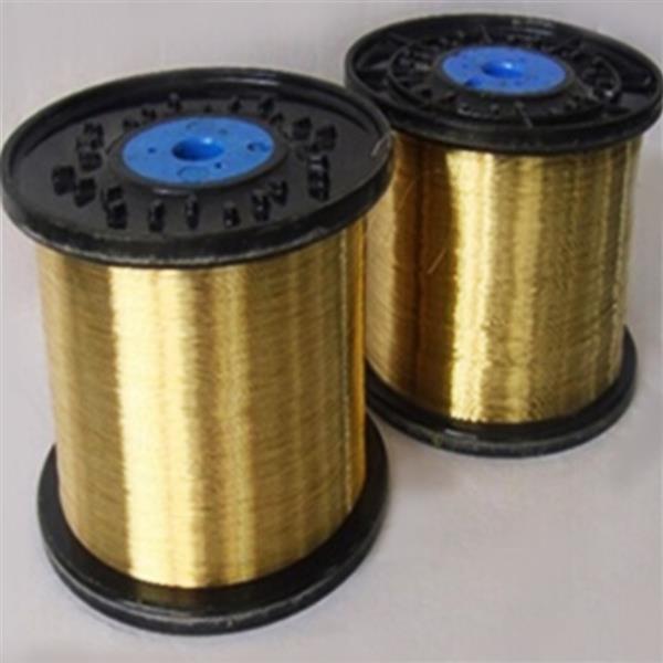 H59磷铜扁线 C1100黄铜丝 环保铆钉紫铜线