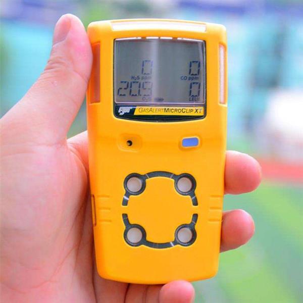 进口BW品牌MC2-4气体检测仪氧气显示Err故障维修标定