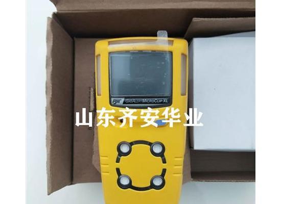 GasAlertMicroClip XT气体检测仪Err维修