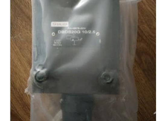 立新叠加式溢流阀ZDB6VA1-L4X/5用途领域