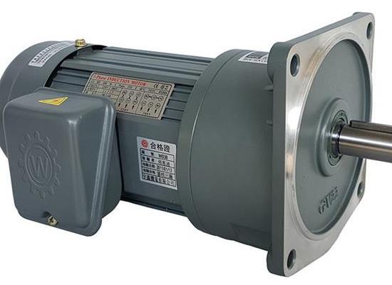 萬鑫GV22-200-20大扭力立式齒輪減速電機
