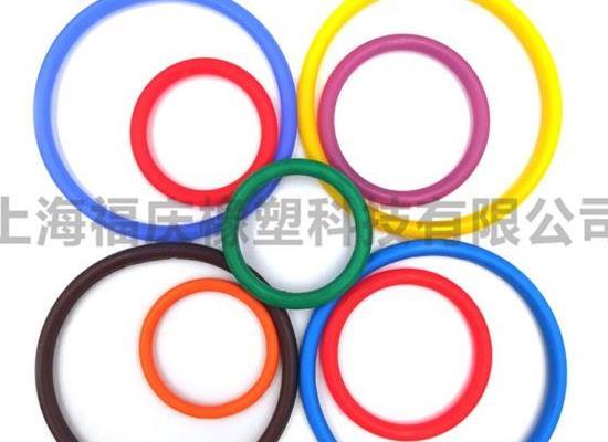 全氟橡胶耐300度高温O型圈 耐磨损耐腐蚀橡胶密封圈