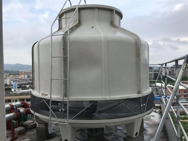东莞凤岗175吨圆形冷却塔购买