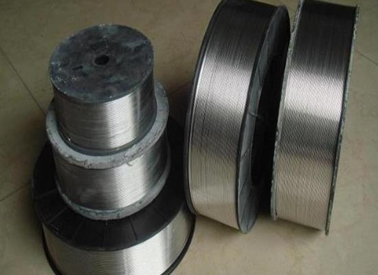 山东特硬3003铝线 环保弹簧铝线加工 1060压扁铝线