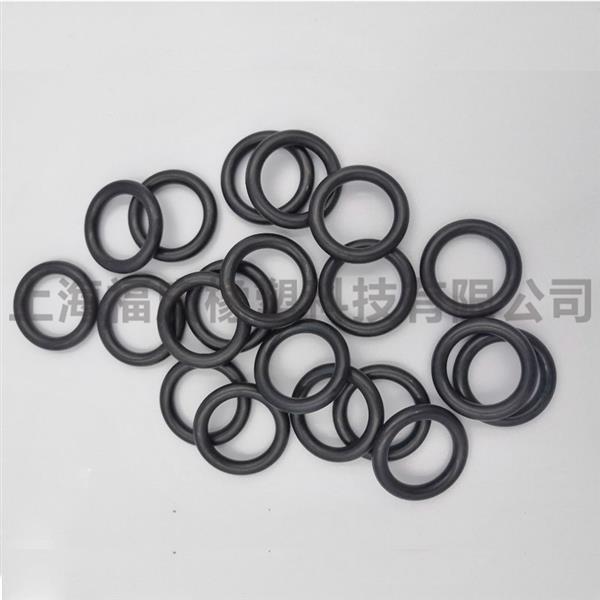 上海 農藥噴霧器用橡膠密封圈 O型圈 橡膠圈 密封件可定制