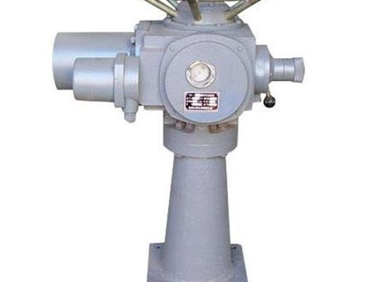 QDA-30 QDA-60闸阀电动装置
