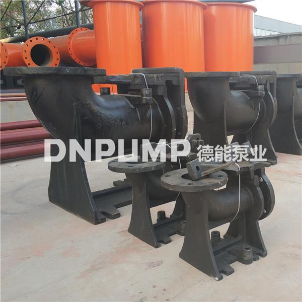 1泵站式潜水排污泵