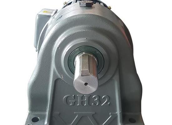 萬鑫GH32-200-900瓦楞機用臥式齒輪減速電機